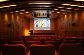 Clemenger Auditorium